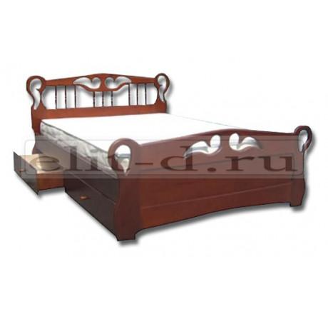Кровать Эльнара