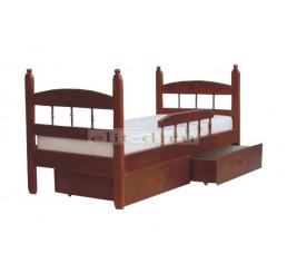 Кровать Кузька-1