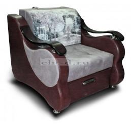 Кресло-кровать СТИЛЬ-Л2 Париж
