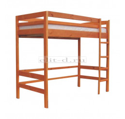Детская кровать чердак Юнга
