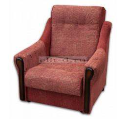 Кресло Аркадий шинилл штрих